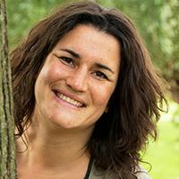Sabrina Bijl - Fortes